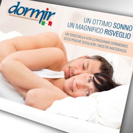 Dormir Materassi.Dormir Magniflex
